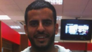 Ibrahim Halawa was 17 when he was arrested during a siege on the Al-Fath mosque in Cairo in 2013