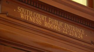 High Court, Glasgow