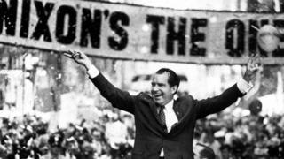 Vừa lên nhậm chức, ông Richard Nixon đã gặp phải thách thức từ Bắc Hàn sau vụ Bình Nhưỡng bắn hạ máy bay Mỹ