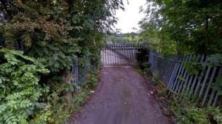 Gartside Farm in Droylsden