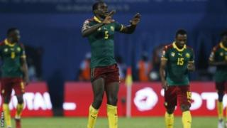 Xulka Cameroon