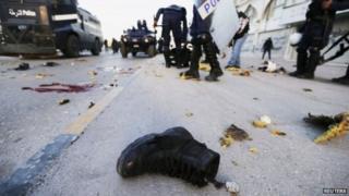 Serangan bom di Bahrain