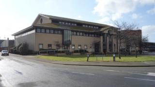 Great Yarmouth Magistrates' Court