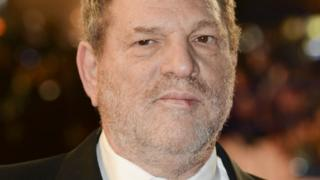 Weinstein has already been suspended by Bafta