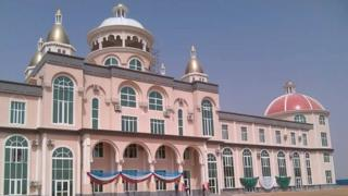 Kano State's Northwest University