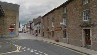 Tolbooth Street, Kirkcaldy