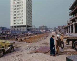 Watney Market, 1974