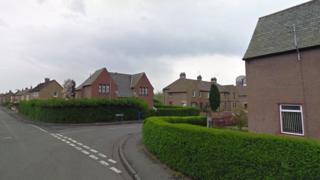 Randyford Street and Woodburn Street
