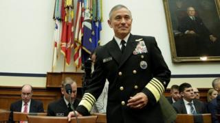 адмирал Гарри Харрис