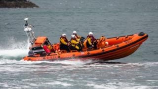 Kyle of Lochalsh RNLI