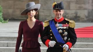 Pangeran Denmark