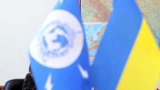 інтерпол, україна, прапори