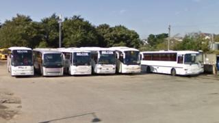 Silcox coaches