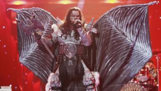Lordi, 2006