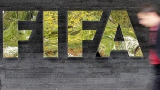 منع الفيفا الفرق السودانية من المشاركة في مباريات الاتحاد الأفريقي لكرة القدم