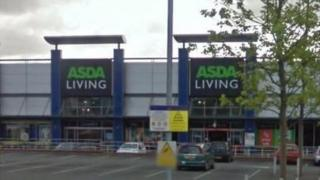 Asda Living Store