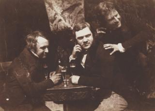 James Ballantine Dr George Bell and David Octavius Hill 1843 1847
