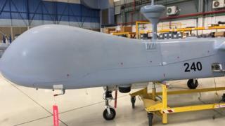 इसराइली ड्रोन