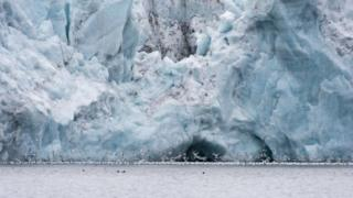 ธารน้ำแข็งทั่วโลกยังคงละลายในอัตราที่เร็วขึ้นตลอด 20 ปีที่ผ่านมา