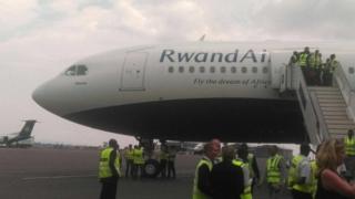 Rwandair izoca yugurura ingendo za Kigali-Bulaya
