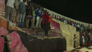 Senegal - Demba Diop
