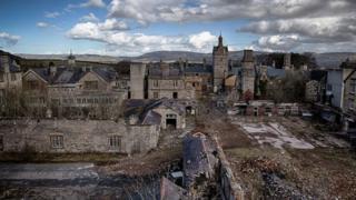 Ysbyty Gogledd Cymru