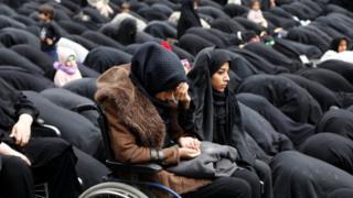 इस्लाम पर प्यू रिसर्च सेंटर की रिपोर्ट