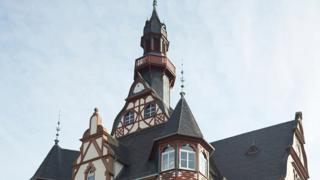 Limburg town hall