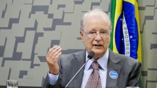 Sérgio Amaral