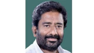 Picture of MP Ravinda Gaikwad from government website