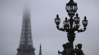 กรุงปารีส