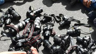 पत्रकार