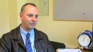 Dr David Gilmore