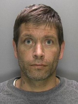Daniel Harris, 39