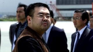 Kim Jong-nam, the North Korean leader's half-brother