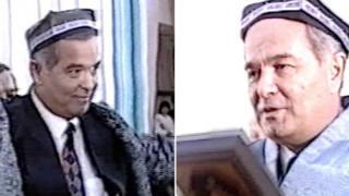 Karimov, 1992 yil