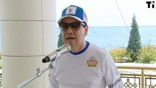 Туркманистон Президенти Гурбангули Бердимуҳамедов