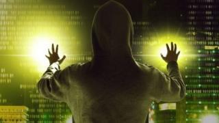 القرصنة الإليكترونية