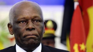Après 38 ans au pouvoir, José Eduardo dos Santos quitte le pouvoir