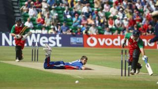 Wales v England 2004