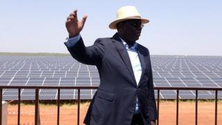 La Centrale doit être inaugurée jeudi par le président Macky Sall