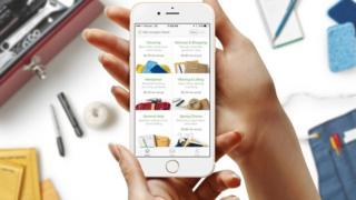 TaskRabbit app