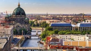 Đức là nước tốt nhất cho các doanh nhân, theo tờ U.S. News & World Report.