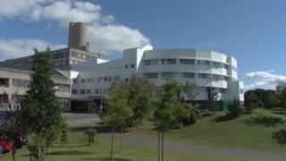 Ninewells Hospital