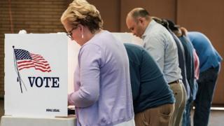 अमरीकी चुनाव