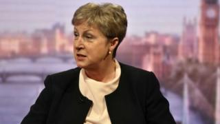 Labour MP Gisela Stuart