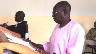 Dr Leopold Munyakazi muri rukiko