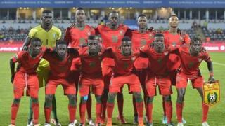 Ce n'est pas la première fois qu'on parle de ce genre d'affaires dans le football Bissau guinéen