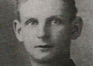Private Archibald William Toach