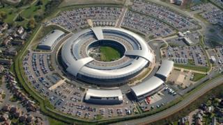 GCHQ, hacking